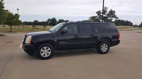 2011 GMC Yukon XL for sale in Lewisville, TX
