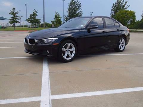 2013 BMW 3 Series for sale in Lewisville, TX