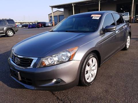 2008 Honda Accord for sale in Lewisville, TX