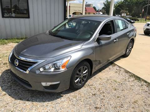 2015 Nissan Altima for sale in Forest, MS