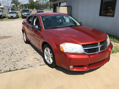2008 Dodge Avenger for sale in Forest, MS