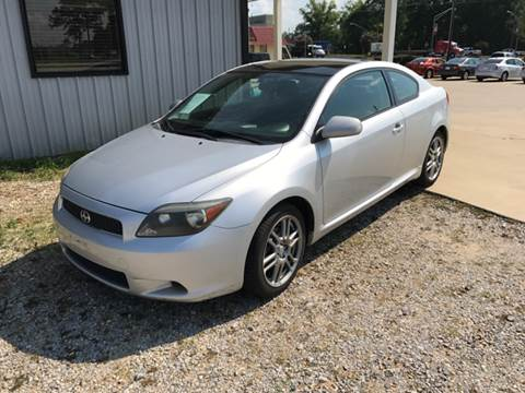 2007 Scion tC for sale in Forest, MS