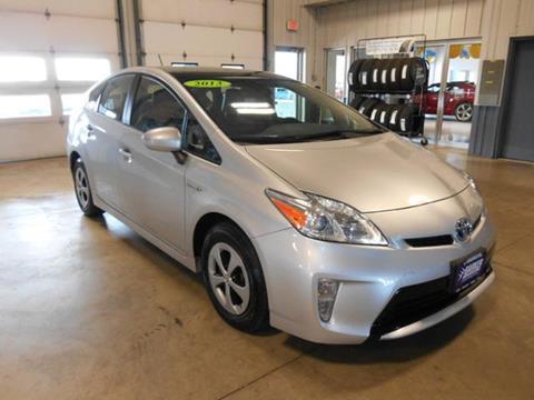 2013 Toyota Prius for sale in Lexington, IL