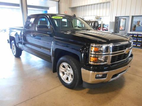 2015 Chevrolet Silverado 1500 for sale in Lexington, IL