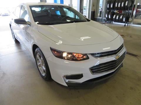 2018 Chevrolet Malibu for sale in Lexington, IL