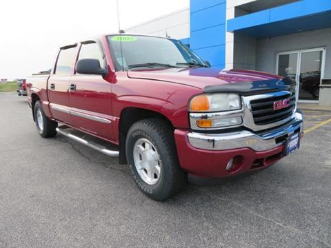 2005 GMC Sierra 1500 for sale in Lexington, IL
