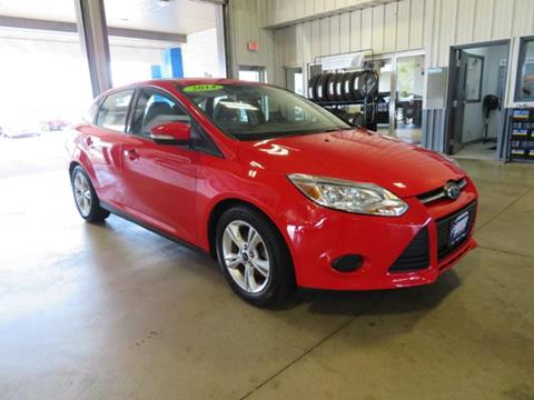 2014 Ford Focus for sale in Lexington, IL