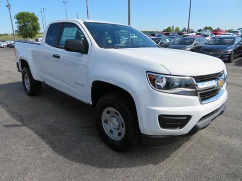 2018 Chevrolet Colorado for sale in Lexington, IL