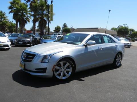 2016 Cadillac ATS for sale in Capitola, CA