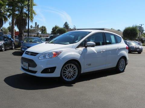 2014 Ford C-MAX Energi for sale in Capitola CA