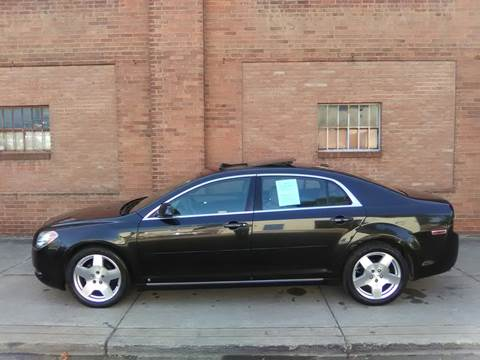 2009 Chevrolet Malibu for sale in Cleveland, OH