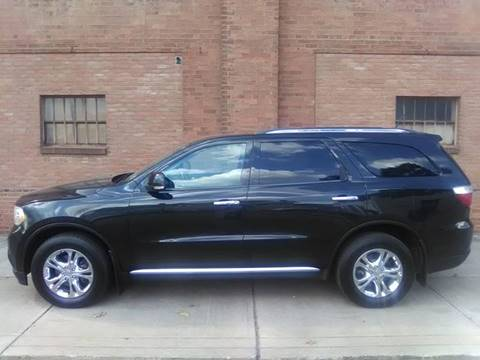 2013 Dodge Durango for sale in Cleveland, OH