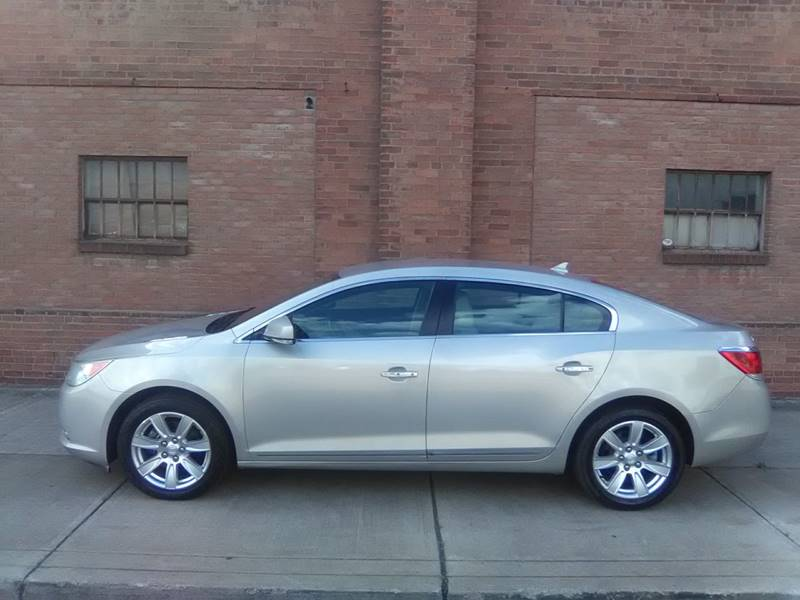 used pre sale lacrosse sedan inventory group owned st buick i premium for fwd