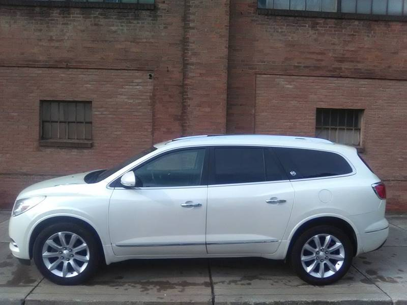 view for dealer buick enclave sale raleigh by in
