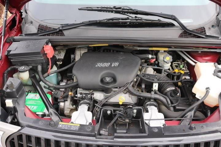 2007 Buick Rendezvous Cx In Clayton Nc Frontline Motors