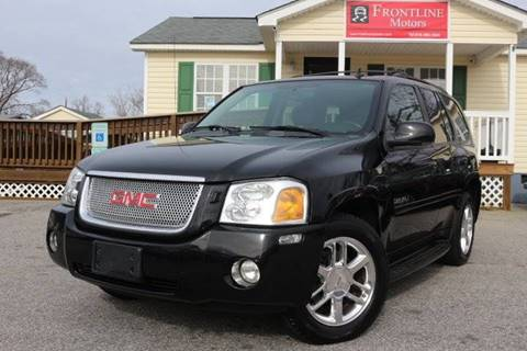 2008 GMC Envoy for sale in Clayton, NC