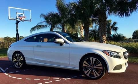 Mercedes benz for sale in sanford fl for Mercedes benz sanford florida