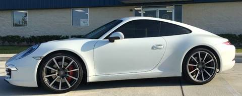 2013 Porsche 911 for sale in Sanford, FL