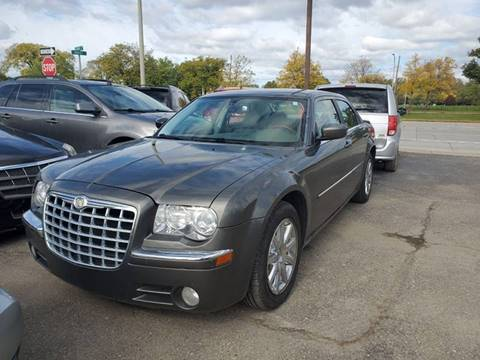 2008 Chrysler 300 for sale in Wayne, MI