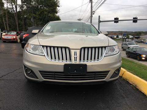 2009 Lincoln MKS for sale in Fairfield, OH