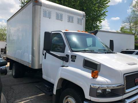 2005 GMC TC5500 for sale in Fairfield, OH