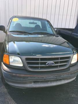 2004 Ford F-150 Heritage for sale in Mayfield, KY