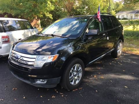 2007 Ford Edge for sale in Mayfield, KY