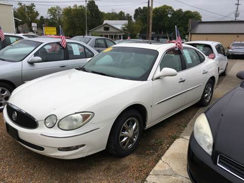2006 Buick LaCrosse for sale in Mayfield, KY
