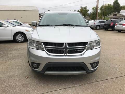 2011 Dodge Journey for sale in Mayfield, KY