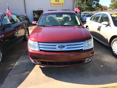 2008 Ford Taurus for sale in Mayfield, KY