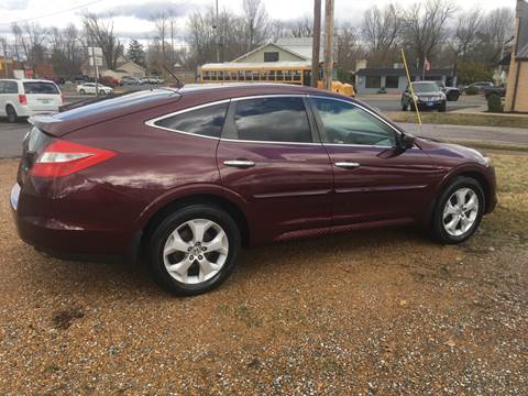 2012 Honda Crosstour for sale in Mayfield, KY