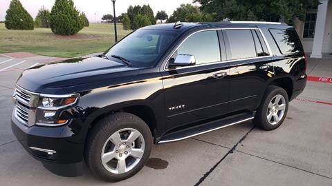 2019 Chevrolet Tahoe for sale in Rockwall, TX