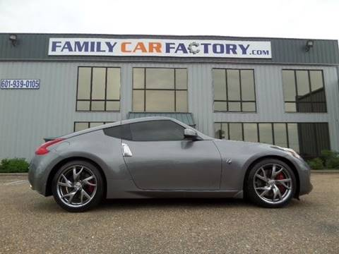 2014 Nissan 370Z for sale in Richland MS