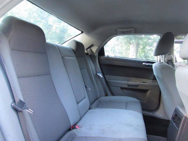 2005 Chrysler 300 for sale at Auto Select in Lexington KY