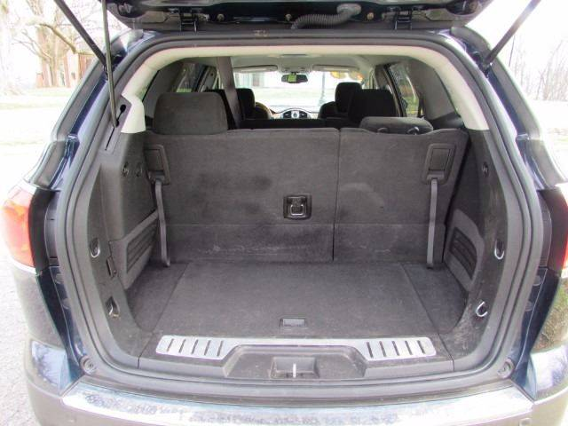 2008 Buick Enclave for sale at Auto Select in Lexington KY
