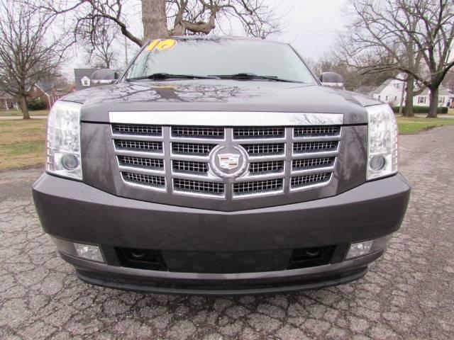 2010 Cadillac Escalade for sale at Auto Select in Lexington KY