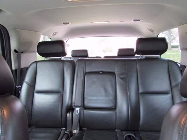 2007 Cadillac Escalade for sale at Auto Select in Lexington KY