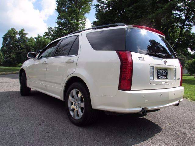 2006 Cadillac SRX for sale at Auto Select in Lexington KY