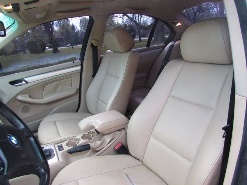 2004 BMW 3 Series for sale at Auto Select in Lexington KY