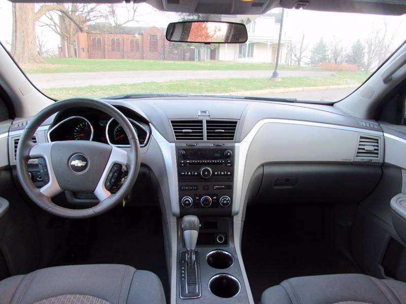 2011 Chevrolet Traverse for sale at Auto Select in Lexington KY