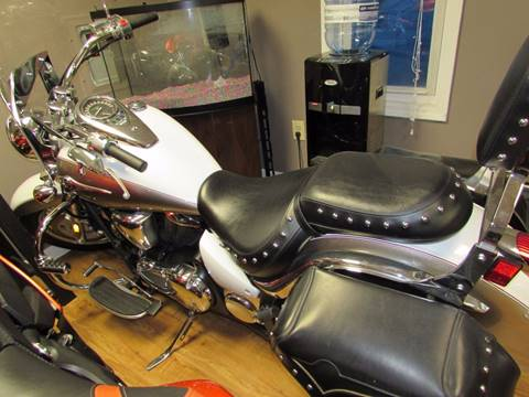 2008 Kawasaki Vulcan for sale at Auto Select in Lexington KY