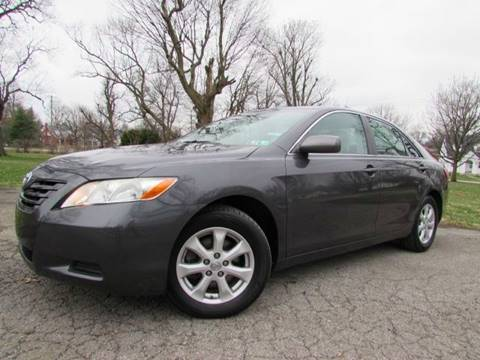 2009 Toyota Camry for sale at Auto Select in Lexington KY