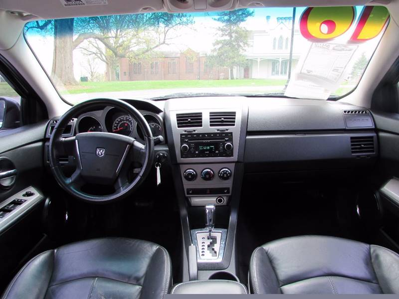 2010 Dodge Avenger for sale at Auto Select in Lexington KY