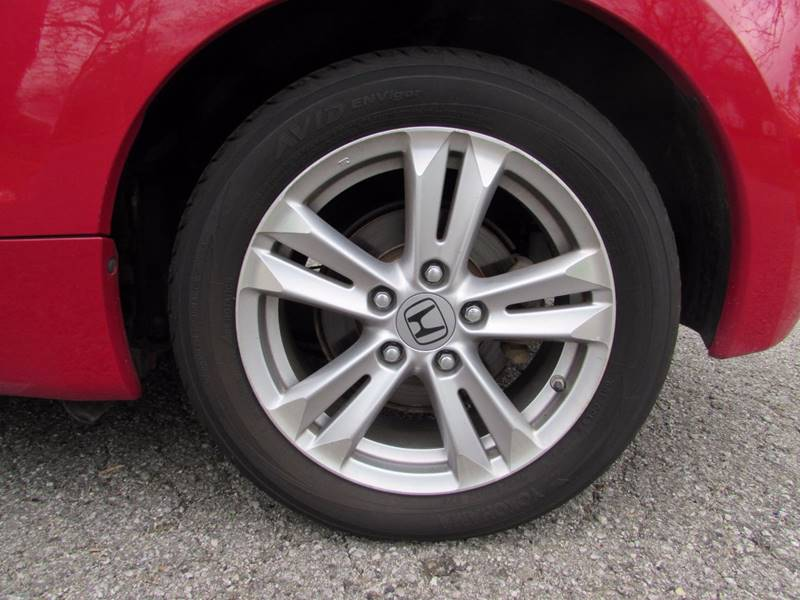 2012 Honda CR-Z for sale at Auto Select in Lexington KY