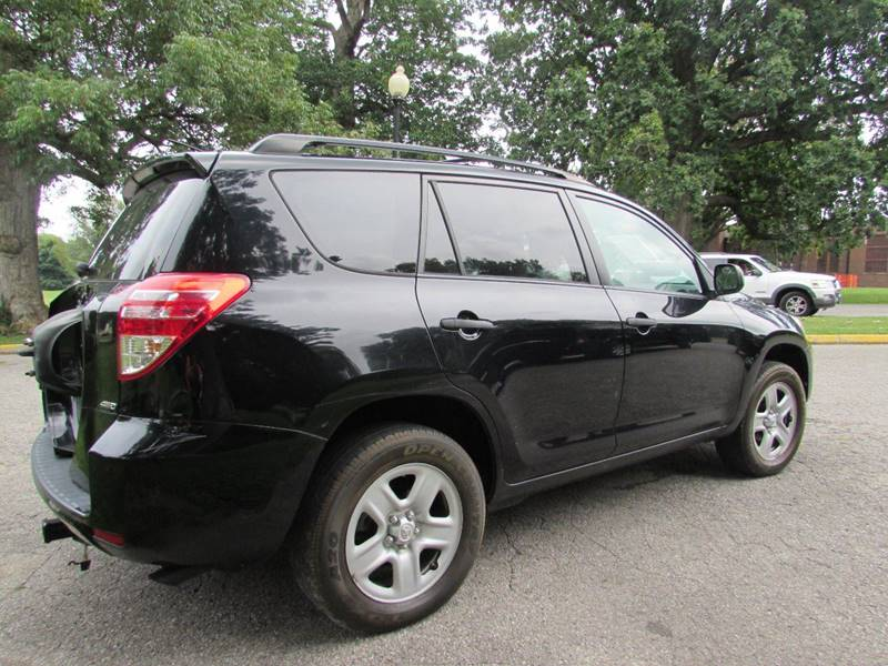 2012 Toyota RAV4 for sale at Auto Select in Lexington KY