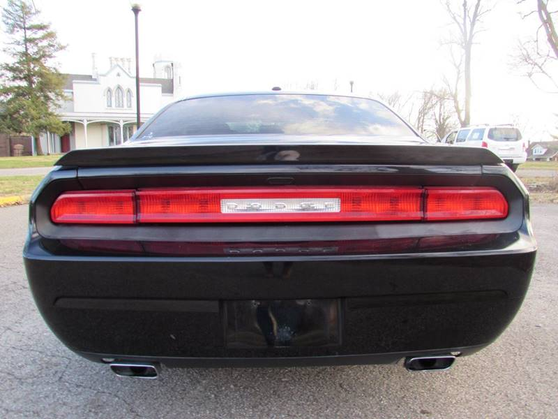 2012 Dodge Challenger for sale at Auto Select in Lexington KY
