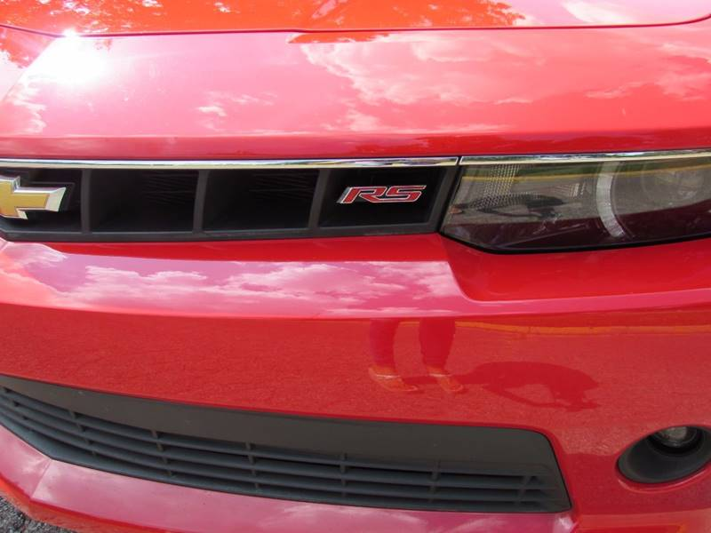 2014 Chevrolet Camaro for sale at Auto Select in Lexington KY