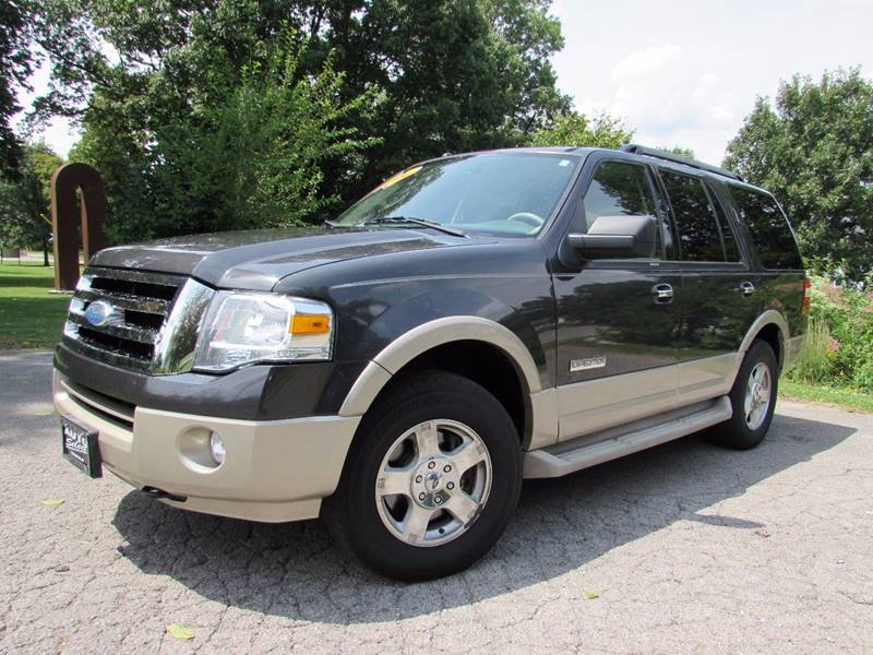 2007 Ford Expedition for sale at Auto Select in Lexington KY