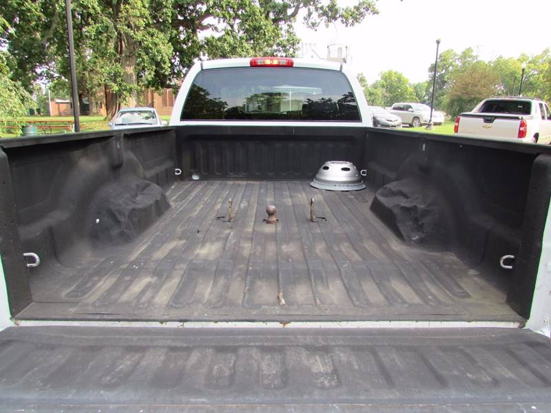 2008 Dodge Ram Pickup 3500 for sale at Auto Select in Lexington KY