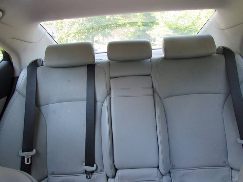 2007 Lexus IS 250 for sale at Auto Select in Lexington KY